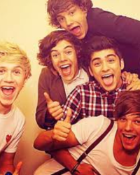 ~One Direction~ Bedstevenner.