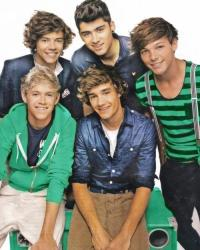 My life. (One Direction)