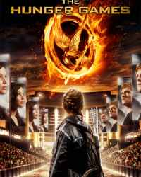The Career Tribute from district one- The Hunger games fan fiction