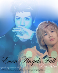 [15+] Even Angels Fall