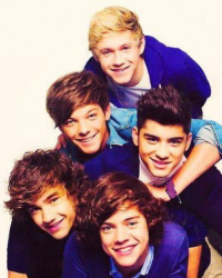 One Direction!