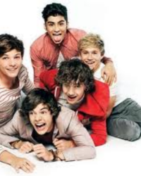 Stole my heart - 'One direction'