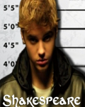 Shakespeare ♠♣ Jason McCann