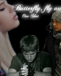 Butterfly, fly away.. (Oneshot) ~ Justin Bieber