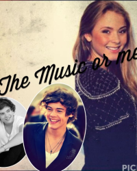 The music or me? (1D)