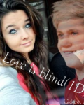 Love is blind (1D)