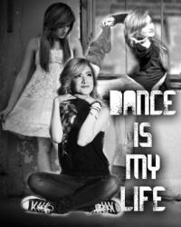 Dance is my life ★ one direction ★