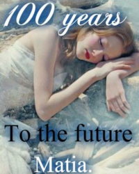 100 years to the future