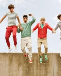 Belive your dreams ((1D))