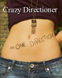 Crazy Directioner (1D)