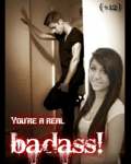 Justin Bieber | You're a real badass! (+12)