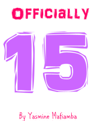 Officially 15