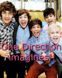 One Direction imagines!!
