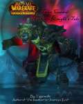 Twice Cursed: Tales Of A Worgen Death Knight