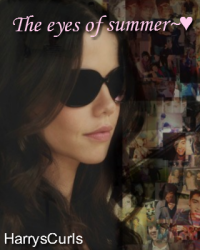 The eyes of summer‎~♥