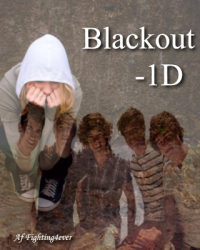Blackout- One Direction