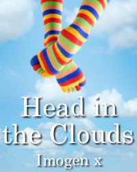 Head in the Clouds: Diary of a DayDreamer