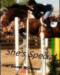 She's Special ♥