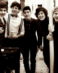 When i look at you - One Direction(Pause)