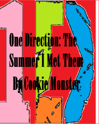 One Direction: The Summer I Met Them