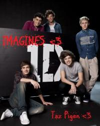 IMAGINES! - One Direction