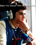Make You Sweat - One Direction (13+)