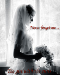 Never forget me...