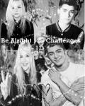 Be Alright 2 - Challenges - 1D *PAUSE*