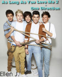 As Long As You Love Me 2 - One Direction