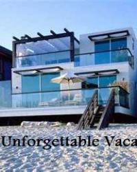 The Unforgettable Vacation