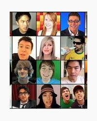 My Top Youtubers That YOU must watch!!!