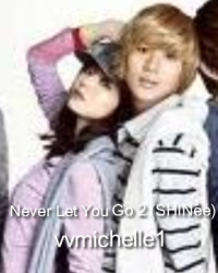 Never Let You Go 2 (SHINee)