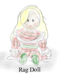 The Rag Doll
