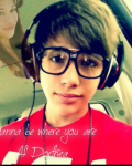I  Wanna Be Where You Are ♥