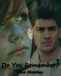 Do You Remember? - One Direction