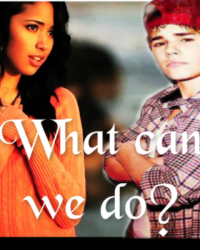 Justin Bieber - What can we do?