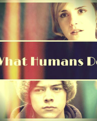 What Humans Do