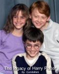 The legacy of Harry Potter