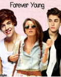 Forever Young - Harry Styles & Justin Bieber.