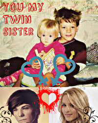 It's Gotta Be You My Twin Sister