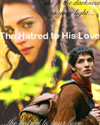 The Hatred to His Love