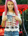 Game on - {One Direction} +13*