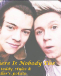 There Is Nobody Else