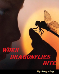 When Dragonflies Bite