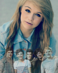 Tracy's Life. ( One Direction )