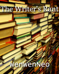 The Writer's Rant