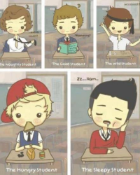 Imagines-One Direction♥♥♥♥♥