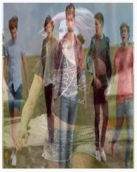 What the hell! One Direction