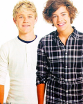 Homeless (Narry one shot)