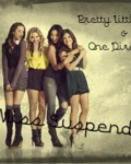 Pretty Little Liars & One Direction -ON HOLD-